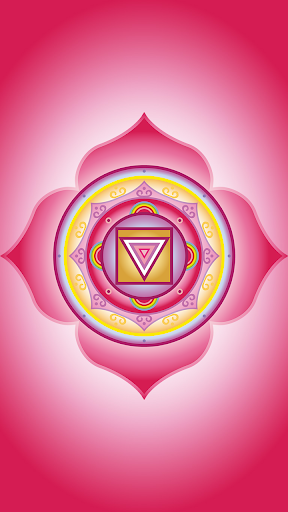 My Chakra Meditation 1.0.6 screenshots 2