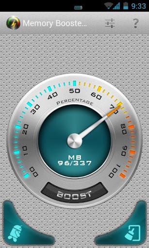 玩免費工具APP 下載Smart Memory Booster Pro app不用錢 硬是要APP