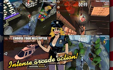 Suspect In Sight! FREE Screenshot 7