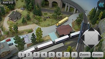 Screenshot of IP Cam Soft