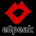 eSpeak icon