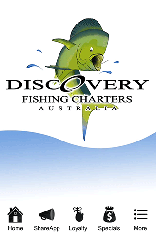 Discovery Fishing Charters