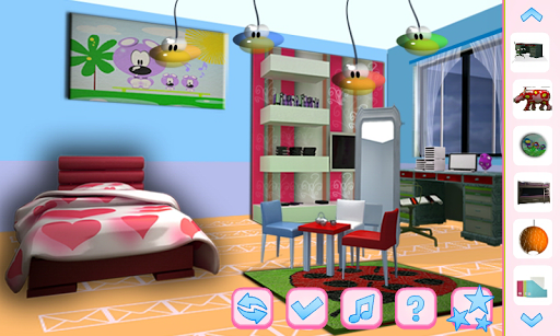 Realistic Room Design  screenshots EasyGameCheats.pro 2
