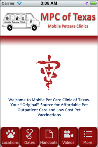 玩醫療App|Mobile Petcare Clinic免費|APP試玩