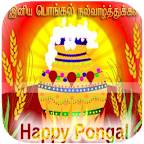 Pongal SMS and Images