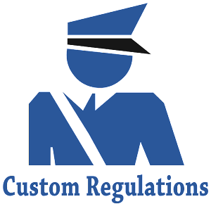 Custom Regulations S. A. Lite