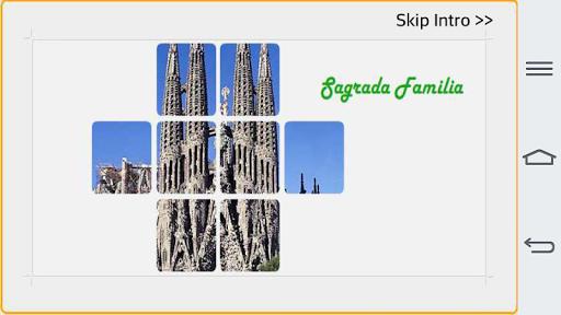 Barcelona Travel Guide 1.0 screenshots 2