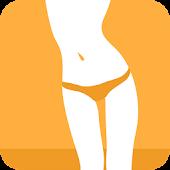 4주 뱃살 다이어트 무료 - 뱃살빼기 / 순환운동