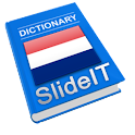 SlideIT Dutch QWERTY Pack logo