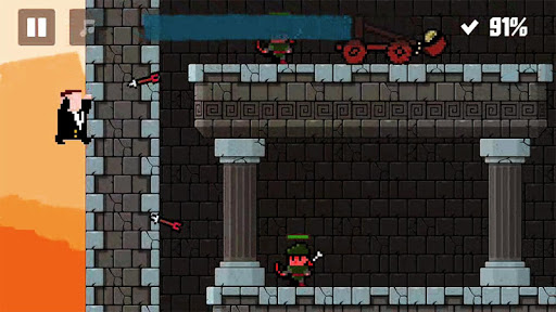 Royal Rush: Joffrey's Kingdom 1.0.0 screenshots 4