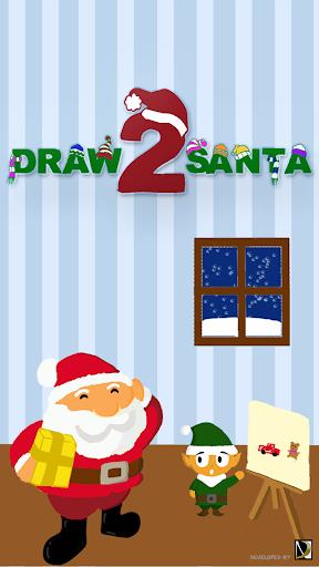 Draw2Santa