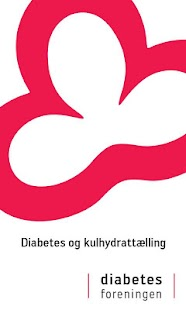 Diabetes og kulhydrattælling- screenshot thumbnail