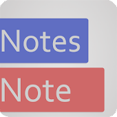 NotesNote (List of Notes)