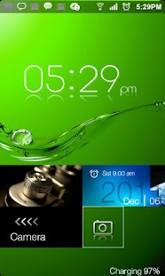 Windows 8.1 Pro Lockscreen - screenshot thumbnail