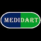 BUY MEDICINES ONLINE-MEDIDART icon