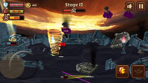 Guardianu2019s Arrow : Galaxy Era  screenshots EasyGameCheats.pro 3