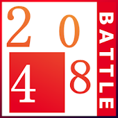 2048 BATTLE - multiplayer game