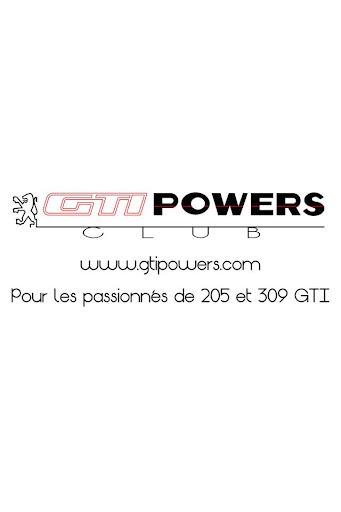 Club GTIPOWERS 205 GTI  screenshots 1