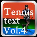 最新テニス技術の教科書Vol.4 icon