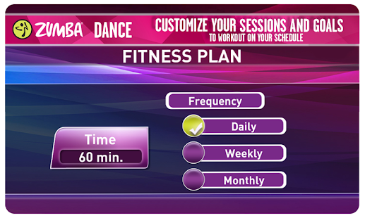 Zumba Dance Screenshot 19