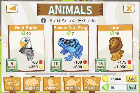 Zoo Story  screenshots EasyGameCheats.pro 3