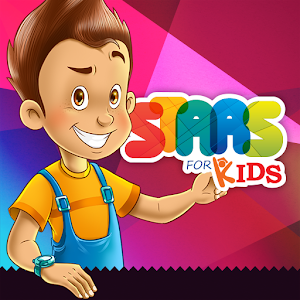 Apps apk Stars For Kids  for Samsung Galaxy S6 & Galaxy S6 Edge