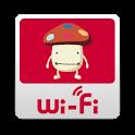 docomo Wi-Fiかんたん接続(12夏モデル以降版) logo