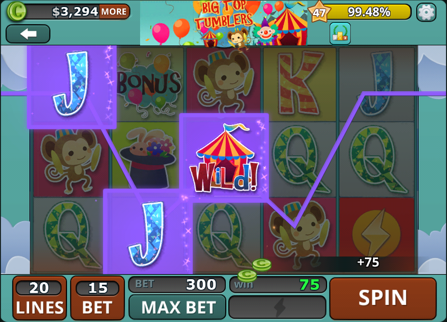 slots heaven game