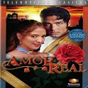 Telenovela de Mexico Amor Real icon
