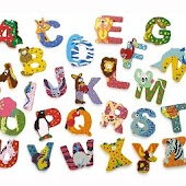 Play with alphabets