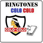 Ringtones Hinchada Colo Colo