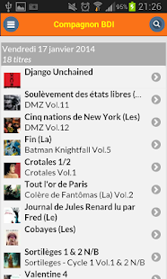 Compagnon BDI - screenshot thumbnail