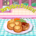 Yorkshire Pudding Cooking icon