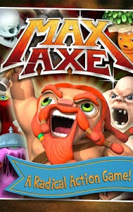 Max Axe - Epic Adventure!- screenshot thumbnail