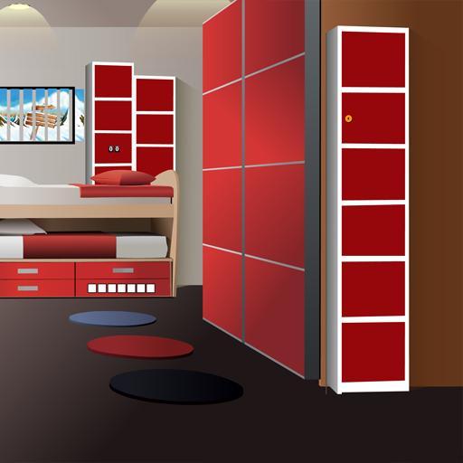 Red Room Escape 2.0.0 screenshots 1