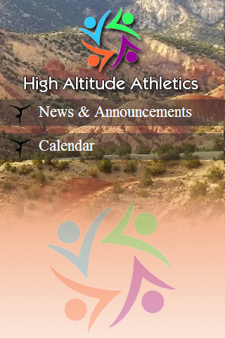High Altitude Gymnastics