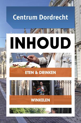 Centrum Dordrecht phone-versie