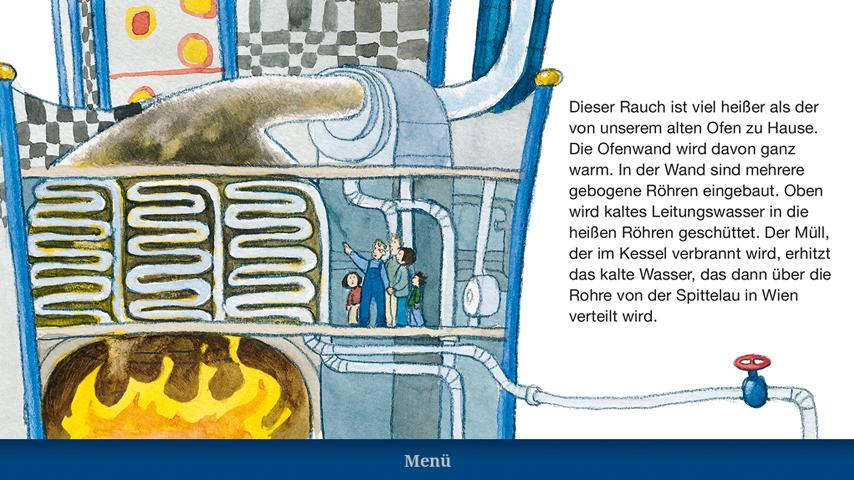 Pixi Buch Spittelau- screenshot