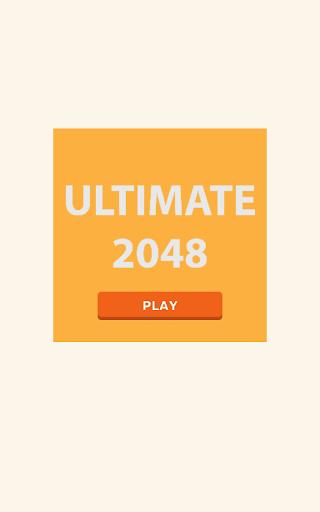 2048 Challenge No Ads