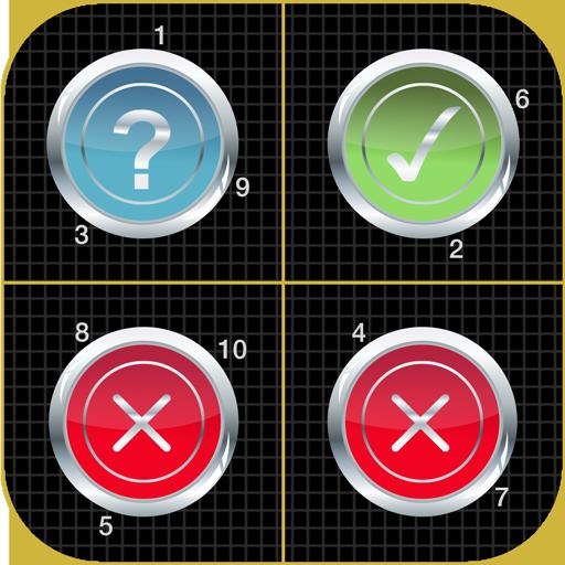 80/20 Problem Solver LOGO-APP點子