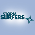 STORM SURFERS-BIG WAVE HUNTERS