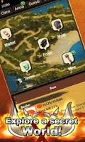 Screenshot of Blood & Honor - Glory War RPG
