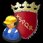 Roma Lavoro icon