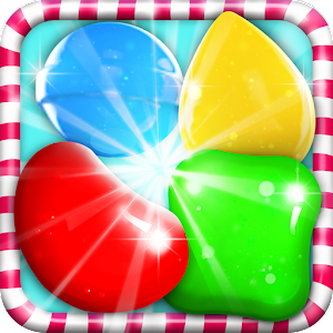 Candy Splash – Free games for PC and MAC