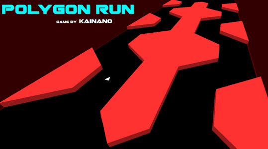 Polygon Run Lite v1.3.0