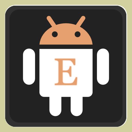 E-Robot Donation Key LOGO-APP點子