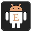 E-Robot Donation Key icon