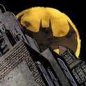 Batman First Appearance icon