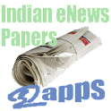 Indian eNews Papers (adfree+) icon
