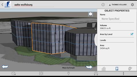 Autodesk FormIt 360 Screenshot 10